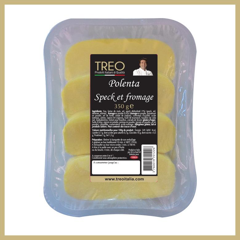 polenta rom