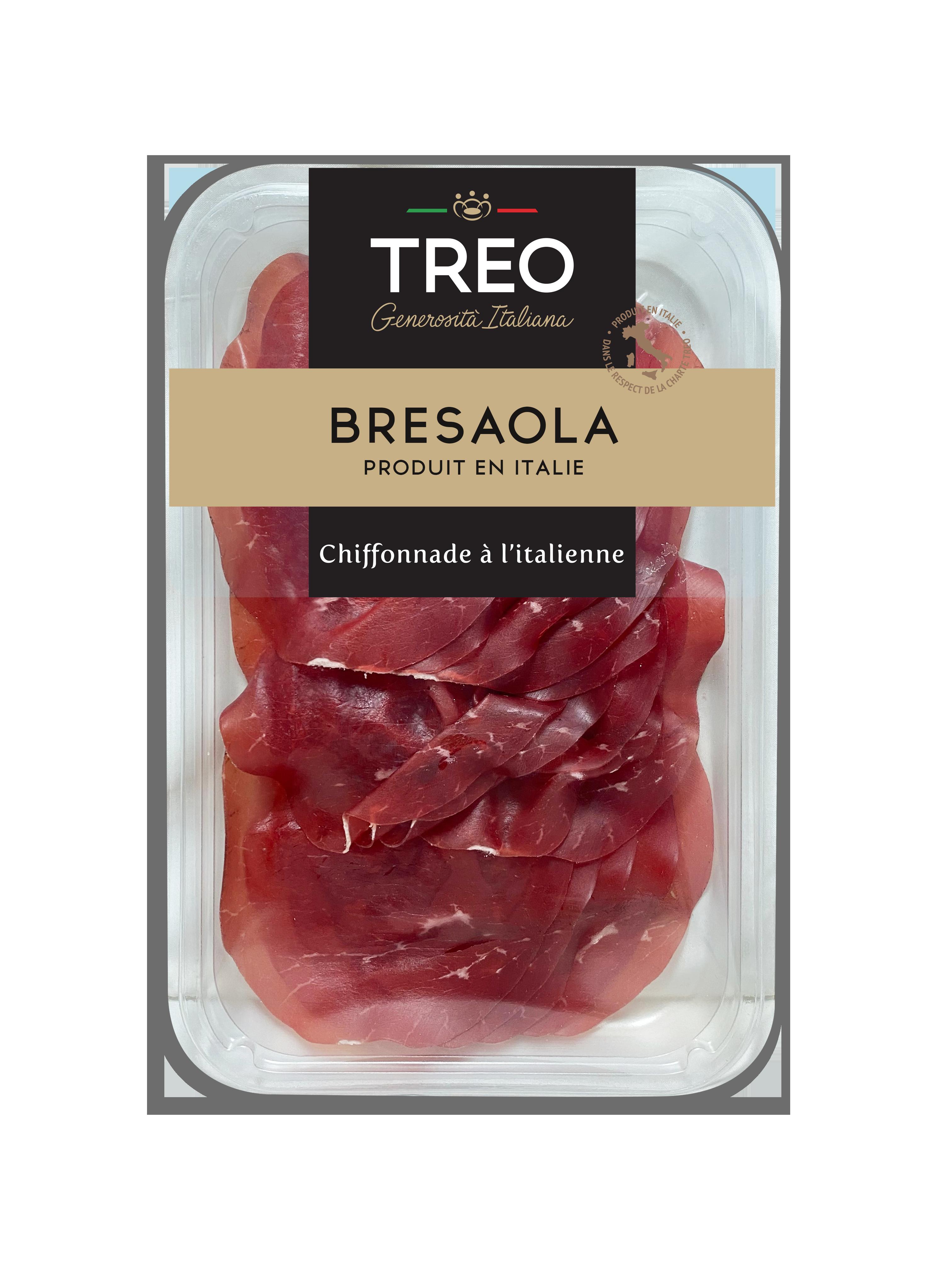Bresaola TREO