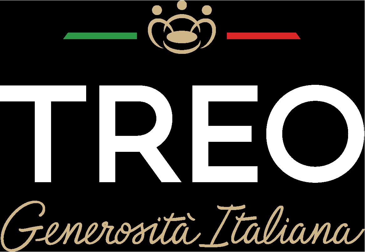 TREO logo Italia