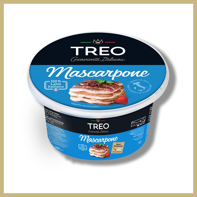 mascarpone-500g