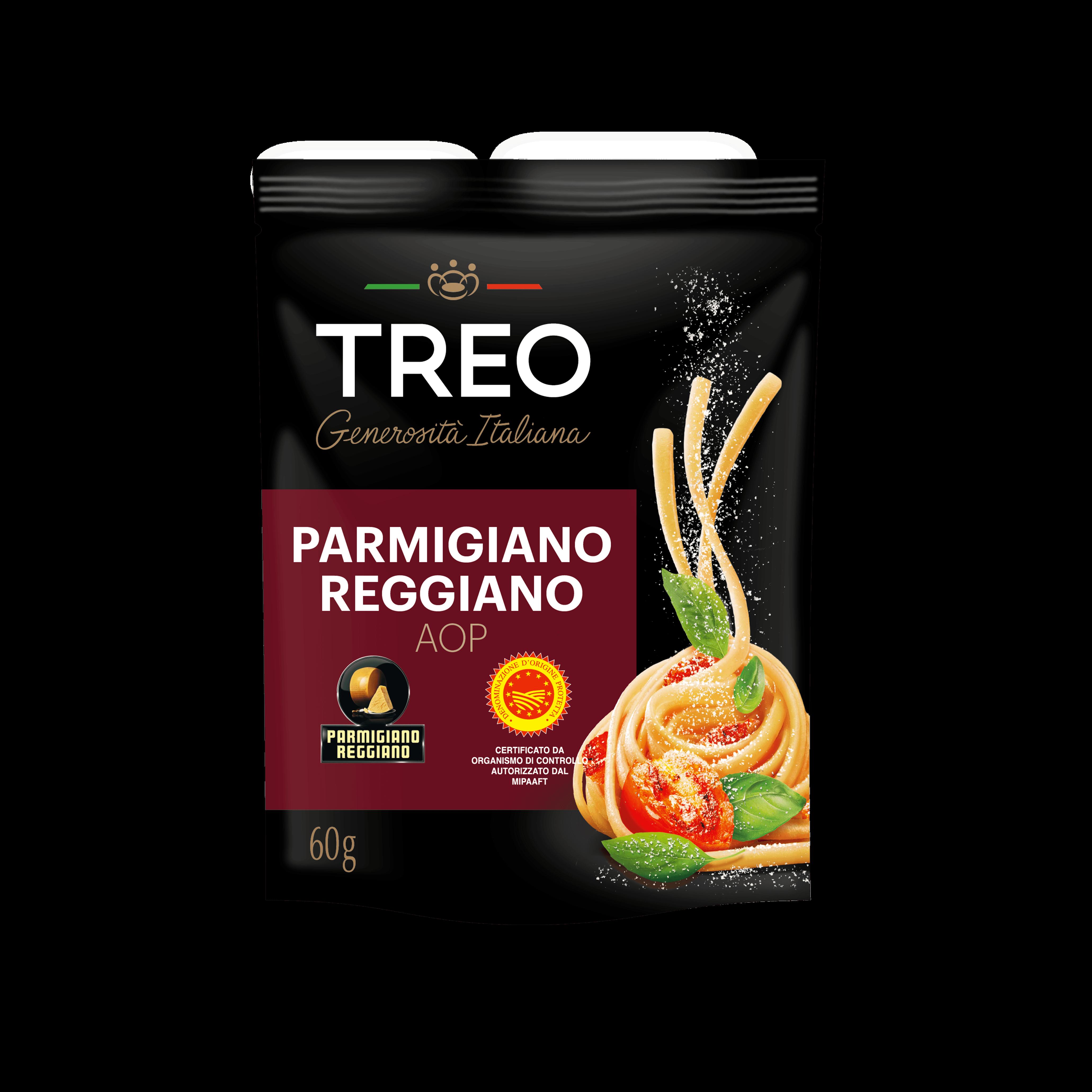 Parmigiano Reggiano AOP Sachet 60