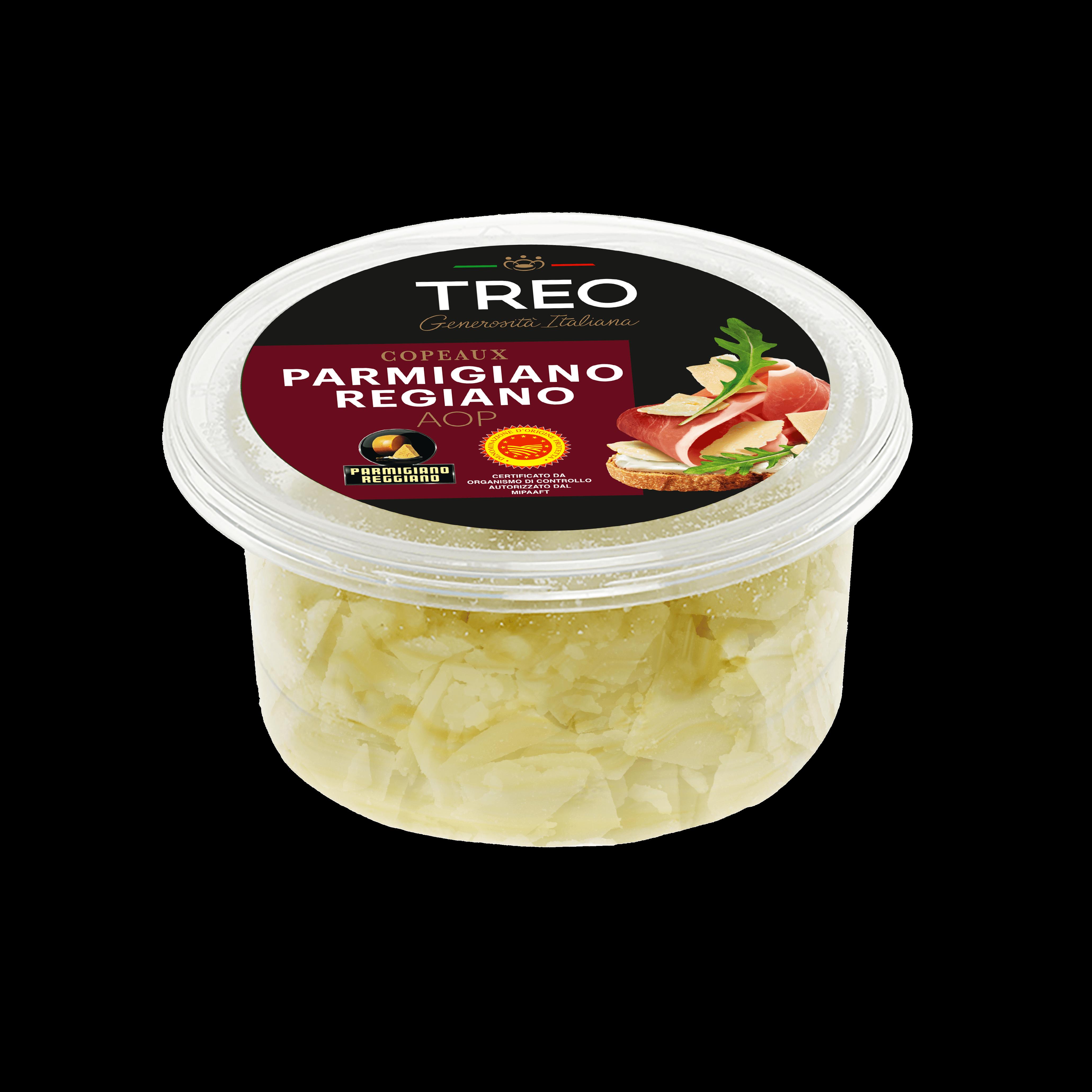 Parmigiano Reggiano cop
