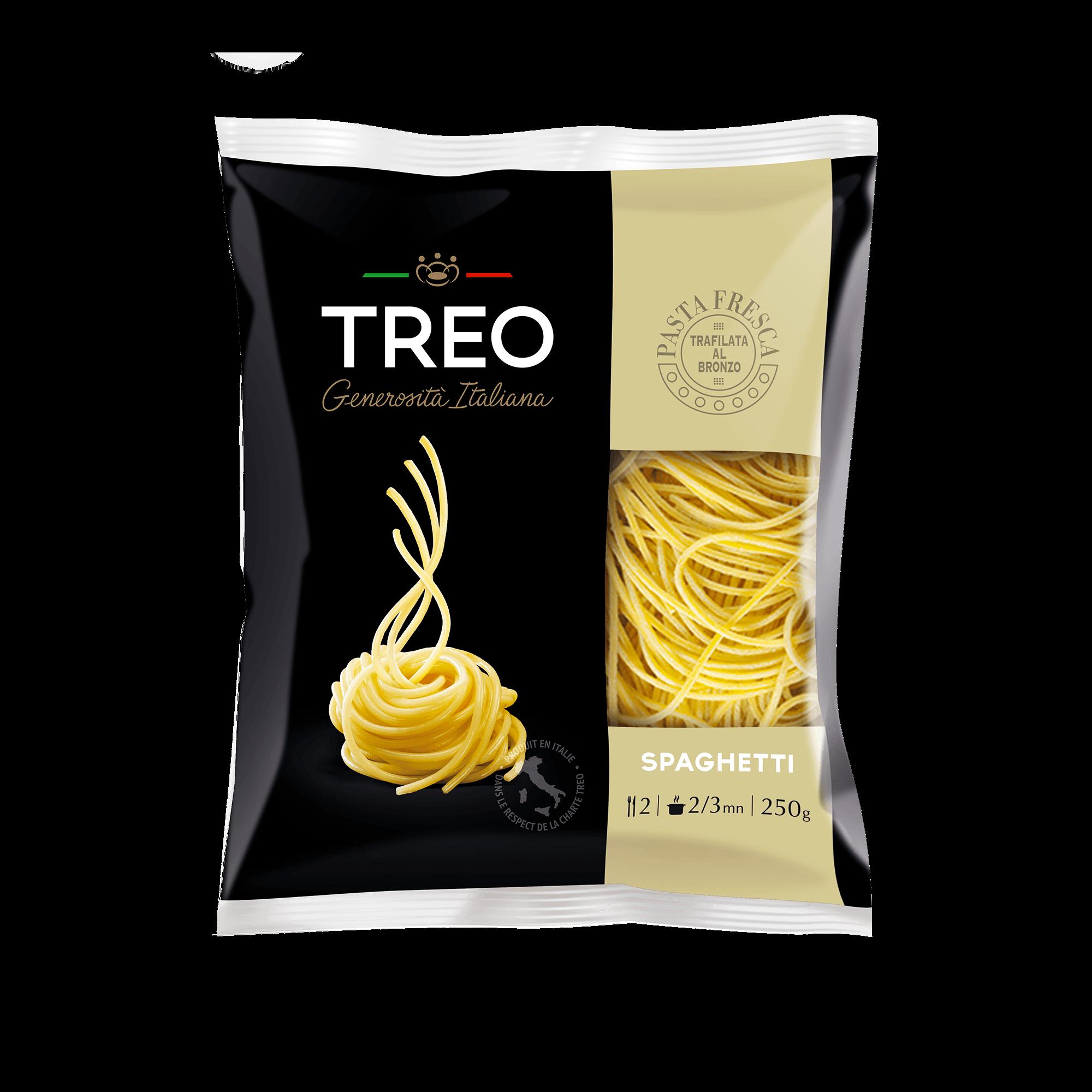 spaghetti 250